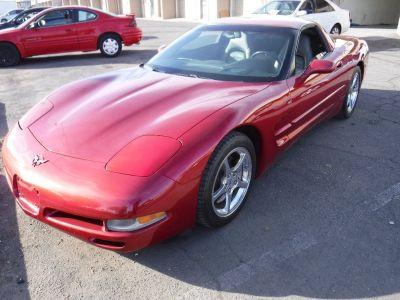 ***2004 Corvette Coupe***LS3**Private Owner