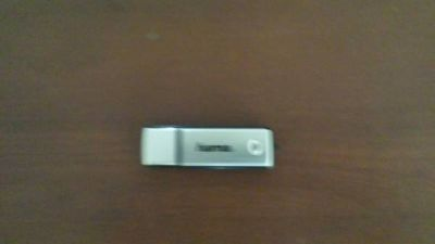 4GB removable hard drive