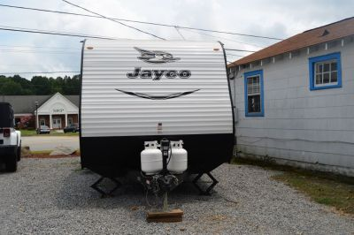 2017 JAYCO JAYFLIGHT CAMPER 26 FT
