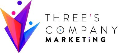 Three's Company Marketing