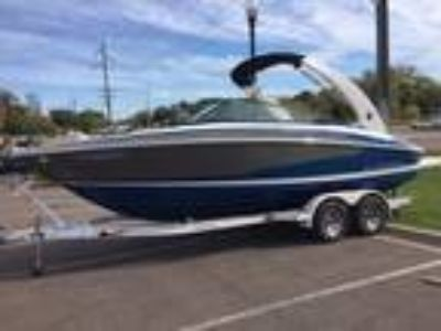 2016 Regal 2300 RX Bowrider