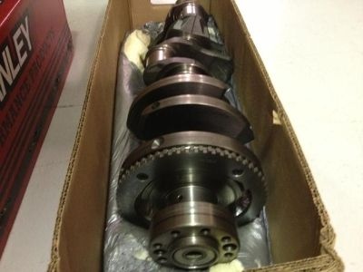 Buy HEMI 5.7 VVT Crankshaft motorcycle in Martinsville, Virginia, US, for US $180.00
