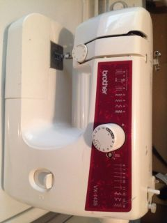 Brother VX-1435 sewing machine