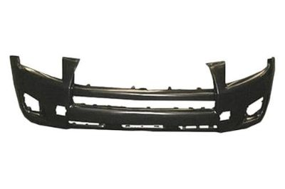 Find Replace TO1000351V - 09-12 Toyota RAV4 Front Bumper Cover Factory OE Style motorcycle in Tampa, Florida, US, for US $208.08
