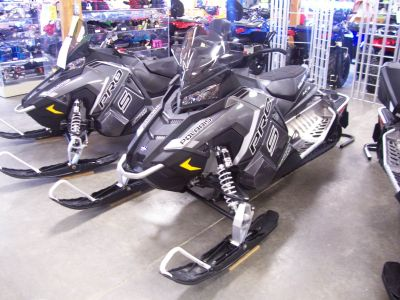 2018 Polaris 600 Switchback PRO-S Trail Sport Snowmobiles Center Conway, NH