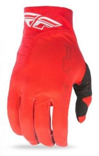 Purchase FLY Racing Pro Lite 2017 Youth MX/Offroad Gloves Red/White/Black 6 motorcycle in Holland, Michigan, United States, for US $23.36