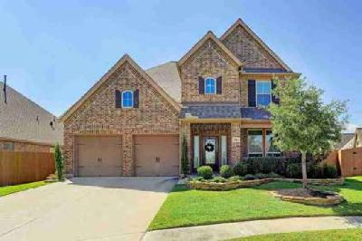 1706 Kennerly Manor Drive Spring Four BR, GORGEOUS PERRY home on