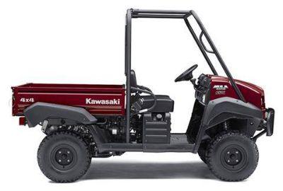2019 Kawasaki Mule 4010 4x4 Utility SxS Bessemer, AL