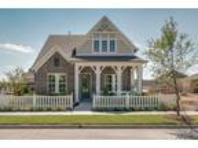 New Construction at 2712 Tremont Boulevard, by David Weekley Homes