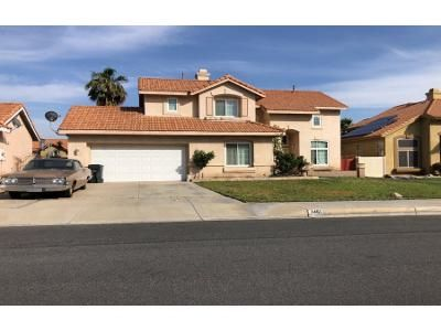 3 Bed 2.5 Bath Preforeclosure Property in Rialto, CA 92377 - Laurel Ave