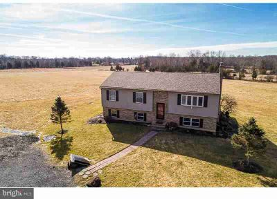 630 Forrest Rd Sellersville Three BR, Situated in West Rockhill