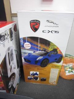 Ride on Trucks and Cars $195 New sealed and ready to go
