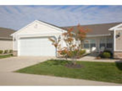 Hunters Edge by Redwood - Hazelwood- Two BR, Two BA, 2-Car Garage