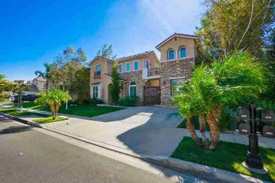 4996 Corral Street Simi Valley Four BR, Very Popular Sought out