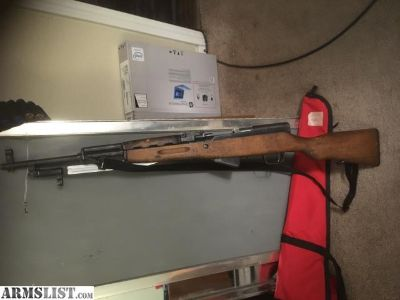 For Sale: Chinese sks 425$