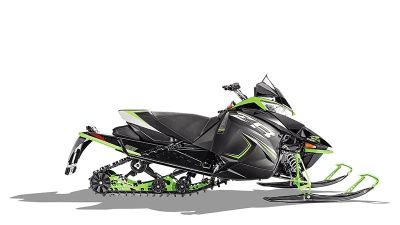 2019 Arctic Cat ZR 3000 129 Snowmobile -Trail Harrison, MI