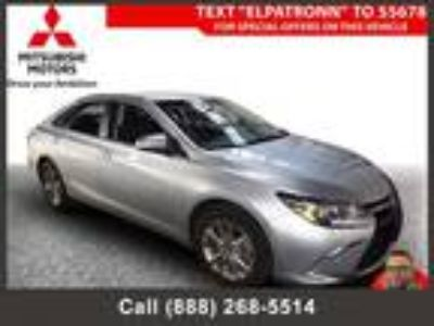 $13999.00 2017 Toyota Camry with 40338 miles!
