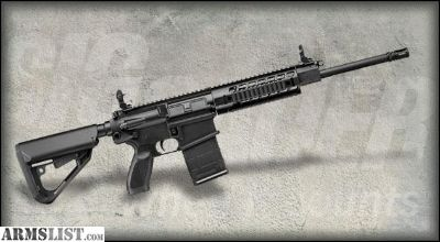 For Sale: Sig Sauer 716 Patrol Black **NEW IN BOX**