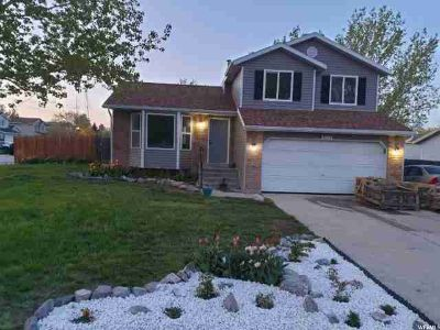 5272 W Ticklegrass Rd West Jordan, Home with Four BR (1) full