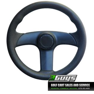 Find NEW Club Car 3-spoke Steering Wheel motorcycle in Peachtree City, Georgia, US, for US $30.00
