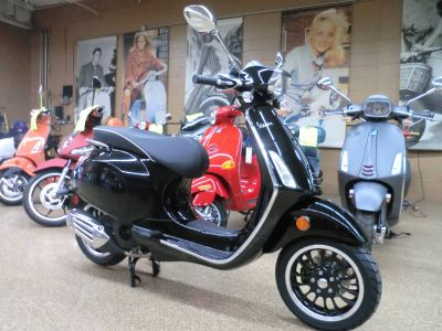 2018 Vespa Sprint 150 250 - 500cc Scooters Downers Grove, IL