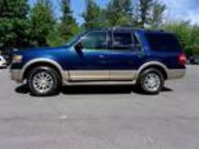 Used 2012 Ford Expedition in Londonderry, NH