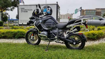 2018 BMW R 1200 GS Adventure Dual Purpose Motorcycles Miami, FL