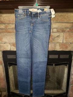 NWT Hollister jeans