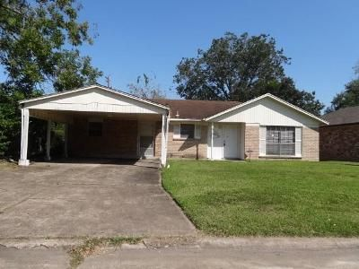 3 Bed 2 Bath Foreclosure Property in Texas City, TX 77591 - Meadowlark Ln