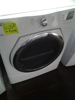 $450, Whirlpool Duet Dryer gas