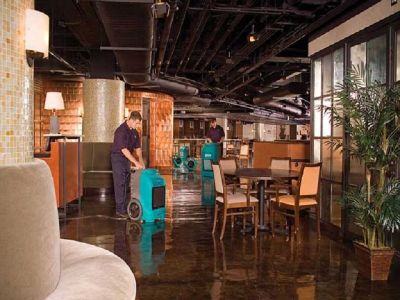 Water damage Cleaning Services Marco Island