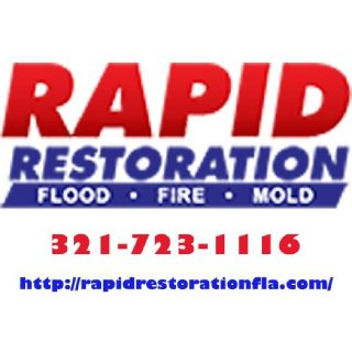 rapid restoration Cocoa beach