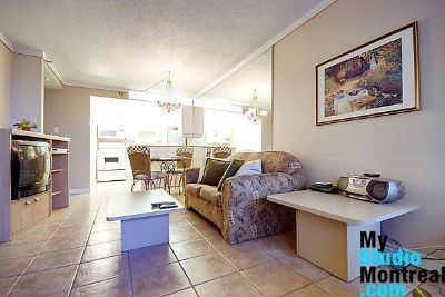Room & Roommates in Montreal, Quebec, Ref# 527961
