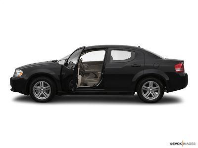 2008 Dodge Avenger SXT (GRAY)