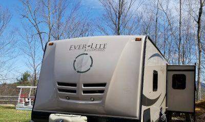 2012 Evergreen EVER-LITE 35RLDS