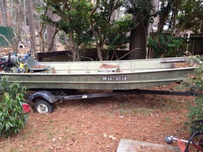 TRADE for kayak (Minden, LA)