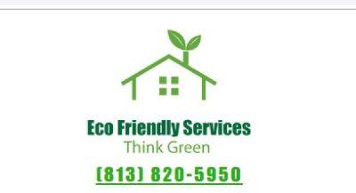 Eco Friendly Services