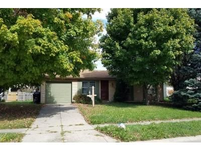 3 Bed 1 Bath Preforeclosure Property in Fort Wayne, IN 46815 - Tipperary Trl