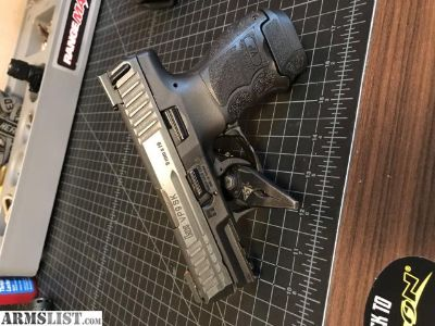 For Sale: Vp9sk