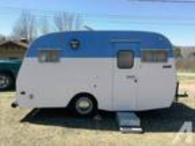 1967 Serro Scotty Sportsman Vintage Camper 15'""""