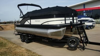 2019 Sweetwater SWPE 235 AD Pontoon Boats Lewisville, TX