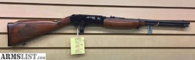 For Sale: MONTGOMERY WARD WESTERNFIELD M898 22 LR