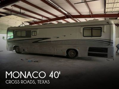 1994 Monaco Crown Royale Signature40