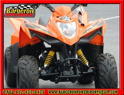 2016 Kymco Mongoose 90S ATV Kids ATVs Jesup, GA
