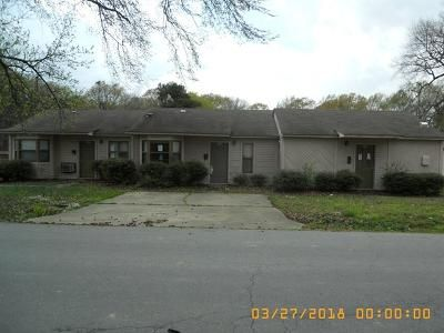 6 Bed 4 Bath Foreclosure Property in Lonoke, AR 72086 - Dismukes St