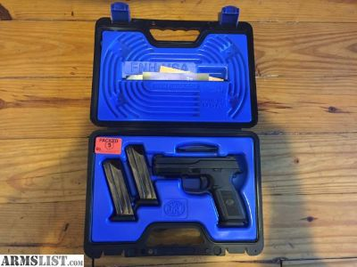 For Sale/Trade: FNH 9mm
