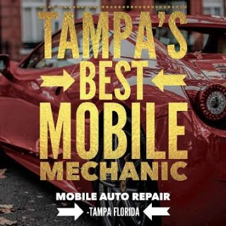 Tampa's Best Mobile Mechanic