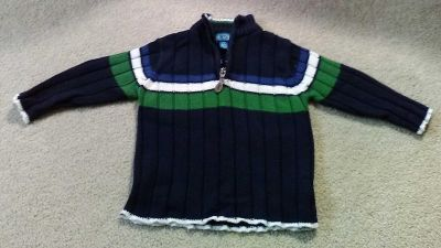 Children's Place Sweater 24 mo