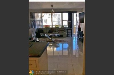 55+ Beautiful stylish condo in high standing building.