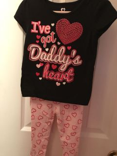 Valentine s Day Outfit